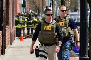 Cảnh sát phá âm mưu đánh bom ngày bầu cử giữa nhiệm kì Mỹ