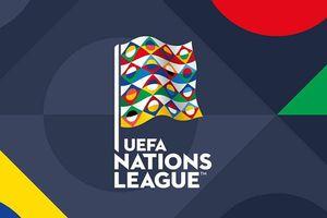 Lịch thi đấu UEFA Nations League hôm nay