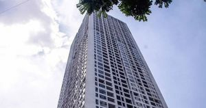 Dự án Tokyo Tower bị siết nợ, PVcombank hé mở về thời gian bàn giao nhà