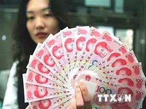 IMF kêu gọi Trung Quốc thúc đẩy hệ thống nội tệ linh hoạt hơn