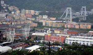 Sập cầu Italia gây thiệt hại 2 triệu euro/ngày
