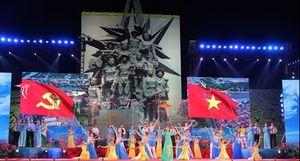Lễ kỷ niệm 115 năm ngày sinh đồng chí Lương Khánh Thiện