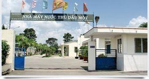 81,2 triệu cổ phiếu Nước Thủ Dầu Một sẽ niêm yết lên HoSE với mã TDM