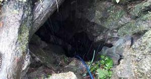 Cái chết bất ngờ của 3 người đàn ông trong hang đá