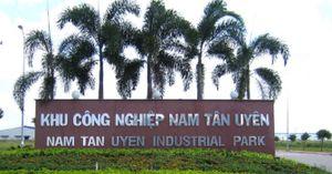 Nam Tân Uyên (NTC) mới hoàn thành 1/3 kế hoạch lợi nhuận sau 9 tháng