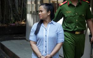 Xảy ra mâu thuẫn sau cuộc nhậu, người phụ nữ dùng dao đâm tử vong 'chồng hờ'