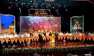 Hội giảng Nhà giáo GDNN năm 2018: Tuyên Quang đạt kết quả đáng khích lệ