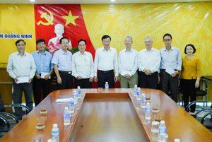 Quảng Ninh có 7 đại biểu tham dự Đại hội Người công giáo Việt Nam lần thứ VII