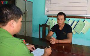 Thừa Thiên Huế: Bắt đối tượng chiếm đoạt 3 con trâu của hàng xóm
