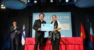 Embassy Education hợp tác với 3 trường đại học danh tiếng làm dự án giáo dục tại Việt Nam