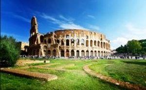 10 kiến trúc ấn tượng cổ kính nhất thế giới