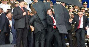 Kẻ mưu sát Tổng thống Venezuela đã tự sát