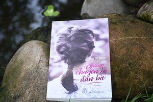 Ra mắt cuốn 'Những chuyến xe đàn bà'