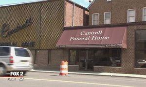 Thi thể 11 trẻ em được tìm thấy bên trong nhà tang lễ ở Mỹ