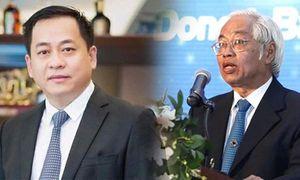 Truy tố Trần Phương Bình, Vũ 'nhôm' vụ gây thiệt hại cho DAB 3.600 tỷ đồng