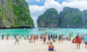 Cái giá của phát triển du lịch thiếu bền vững