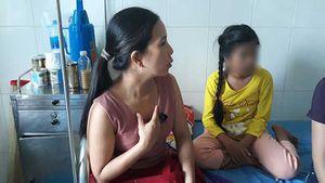 Vụ điện giật 6 người thương vong ở cổng trường: Lời kể nữ sinh thoát nạn