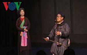 'Hộ chiếu tới Việt Nam' - chương trình văn hóa đưa người Pháp tới VN