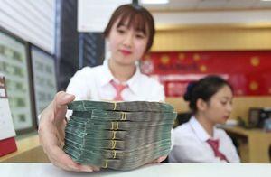 Nửa tháng, Ngân hàng Nhà nước bơm ròng gần 41.000 tỷ đồng ra thị trường