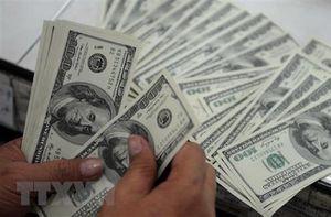Thâm hụt ngân sách Mỹ tăng khoảng 779 tỷ USD, cao nhất trong 6 năm