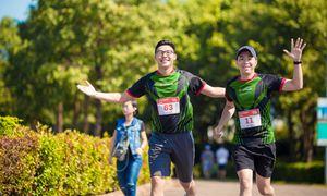 Hanoi International Heritage Marathon 2018: Thắp lửa tự hào di sản Hà Nội