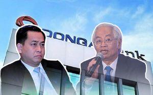 Vũ 'nhôm' thành con nợ của Đông Á Bank như thế nào?