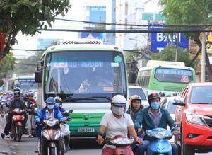 Xe buýt có trợ giá đã điều chỉnh giá