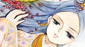 Mối tình của vị nữ hoàng duy nhất Việt Nam lên truyện tranh