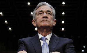 Fed mới là trở ngại của ông Trump, không phải Trung Quốc