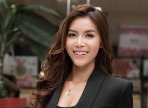 Minh Tú: 'Đã là hoa hậu thì phải hạn chế khoe thân, ăn mặc gợi cảm'