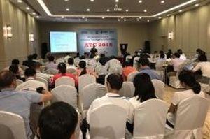 Hội nghị quốc tế về công nghệ tiên tiến trong truyền thông năm 2018