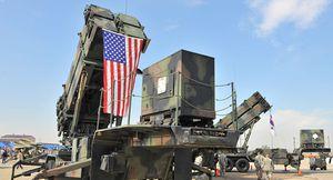 Mỹ đang thay đổi chiến lược phát triển 'lá chắn tên lửa'