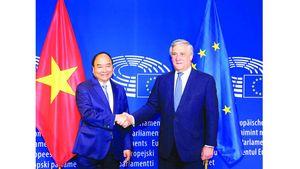 Việt Nam sẽ là cầu nối doanh nghiệp EU và thị trường ASEAN