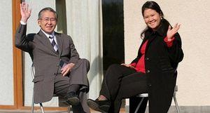 Peru: Tranh cãi về quyết định bắt con gái cựu Tổng thống Alberto Fujimori