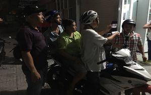 Mượn xe SH của bạn cùng phòng, thanh niên đi cầm 'nướng' sạch vào trò đỏ đen ở Campuchia