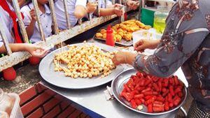 Sẽ xử phạt người bán thức ăn không đảm bảo an toàn vệ sinh thực phẩm