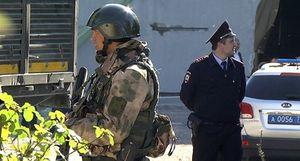 Thực hiện pháp y đối với hung thủ vụ thảm sát Crimea xác định động cơ
