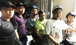 Nữ quái trộm xe SH của bạn đem cầm rồi qua Campuchia đánh bạc