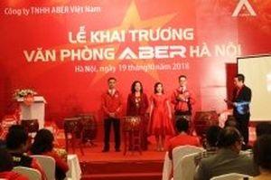 ABER - ứng dụng gọi xe thông minh của người Việt