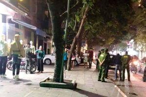 Thanh Hóa: Tiết lộ bất ngờ vụ nổ súng trên phố