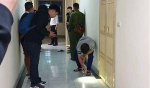 Vụ trẻ sơ sinh bị ném từ tầng 31 chung cư Linh Đàm: Lạnh người lời khai nữ sinh