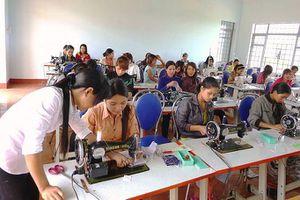 Nghệ An: Hỗ trợ tạo việc làm hiệu quả từ Quỹ quốc gia về việc làm