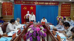 Kinh tế huyện Xuyên Mộc tăng trưởng khá