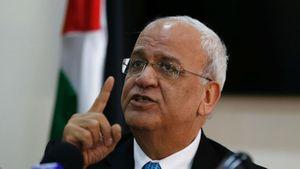 Palestine phản ứng Mỹ sáp nhập lãnh sự quán vào sứ quán mới ở Israel