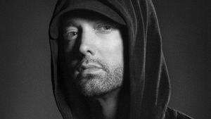 Rapper Eminem - tài năng độc nhất của thế giới