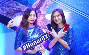 Honor 8X - sản phẩm mới nhất của Honor