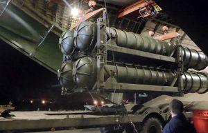 Nga đang đổi code, tần số tên lửa S-300 ở Syria