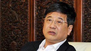 Đại diện hàng đầu của Trung Quốc tại Macau qua đời do ngã từ nhà cao tầng