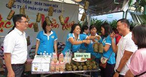 Nhiều hoạt động thiết thực, ý nghĩa tại 'Ngày hội SAWACO'