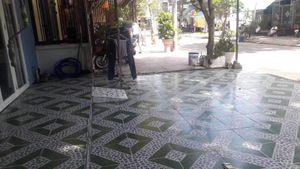 Kinh hoàng người phụ nữ tẩm xăng tự thiêu ở Đà Nẵng
